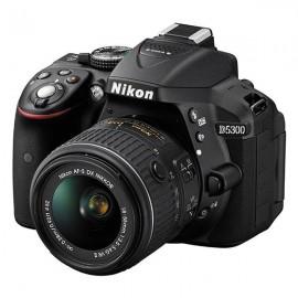 Nikon D5300 18-55 VR