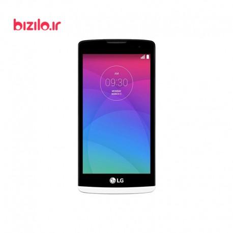 LG Leon H324t Dual SIM Mobile Phone