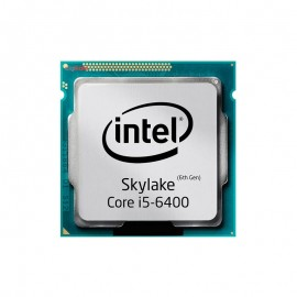اقساطی Intel Skylake Core i5-6400