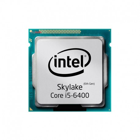 Intel Skylake Core i5-6400