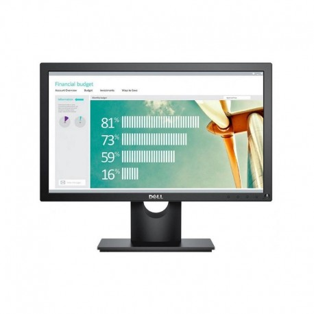Dell E1916HE Monitor 19 Inch