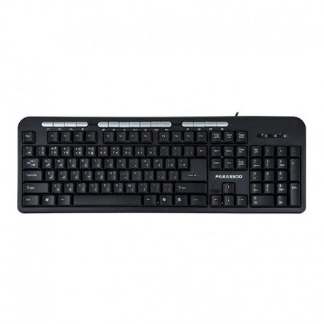 Farassoo FCR-4890 Keyboard