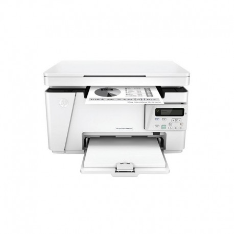 HP LaserJet Pro MFP M26nw Multifunction Printer