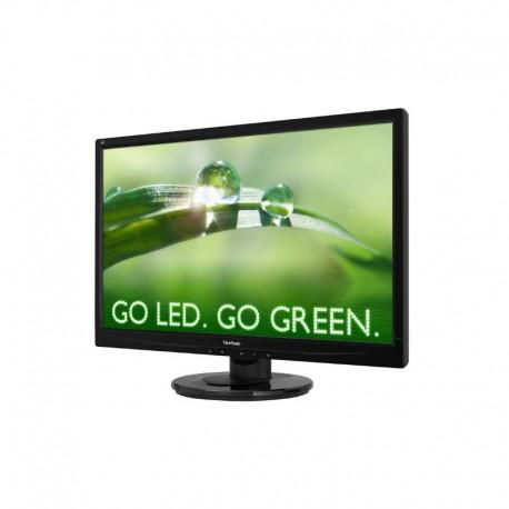ViewSonic VA2046M-LED Monitor 20 Inch