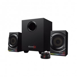 Creative SOUND BLASTERX KRATOS S5 Speaker
