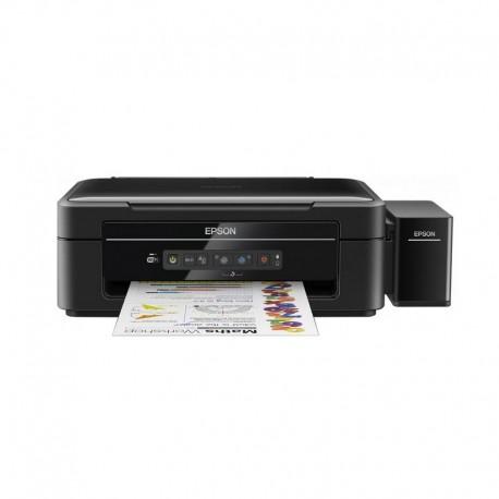 Epson L386 Multifunction Inkjet Printer