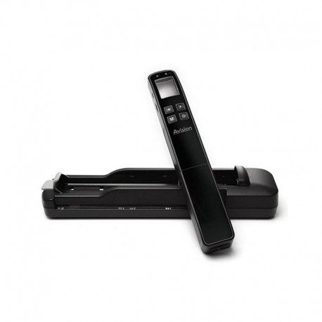 Avision MiWand 2 Pro WiFi Scanner