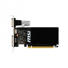 اقساطی MSI N710 1GD3H LP Graphics Card