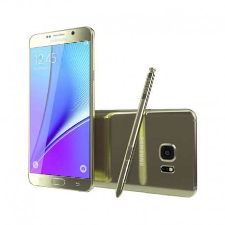Samsung Galaxy Note 5 - N920F