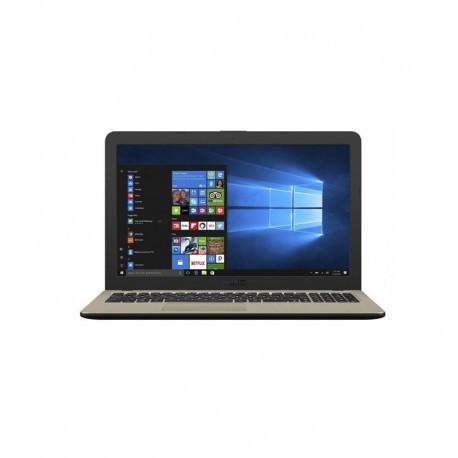 ASUS X541NA - GQ322 - Celeron - 4GB - 500GB - Intel