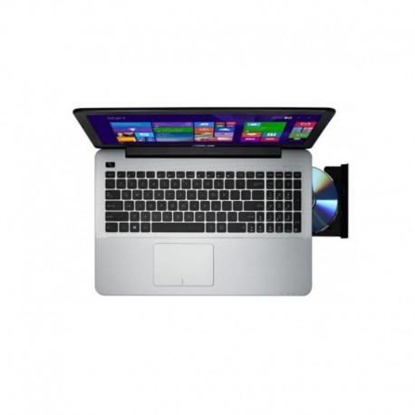ASUS X555BP - DM019D - A9 - 4GB - 1T - 3GB