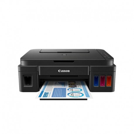 اقساطی Canon PIXMA G3400 Multifunction Inkjet Printer