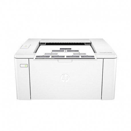 اقساطی HP LaserJet Pro M102a Laser Printer