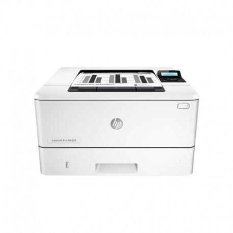 اقساطی HP LaserJet Pro M402d Laser Printer