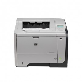 اقساطی HP LaserJet Enterprise P3015dn Laser Printer