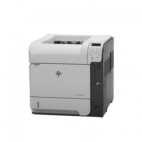 اقساطی HP LaserJet M603dn Laser Printer