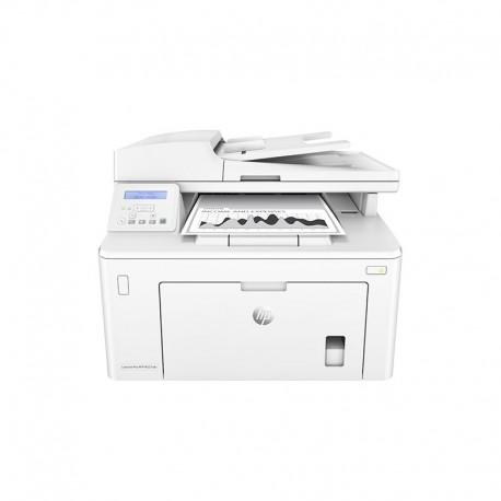 اقساطی HP LaserJet Pro MFP M227sdn