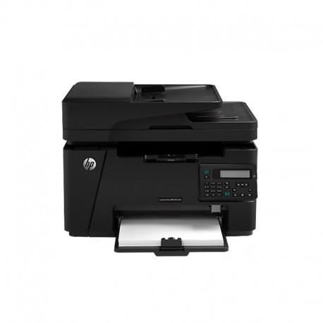 اقساطی HP LaserJet Pro MFP M127fs
