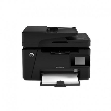 اقساطی HP LaserJet Pro MFP M127fw