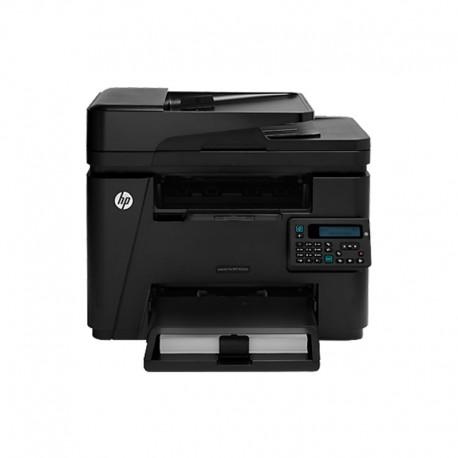 اقساطی HP LaserJet Pro MFP M225DN