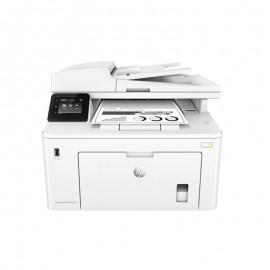 اقساطی HP LaserJet Pro MFP M227fdw