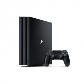 Sony Playstation 4 Pro Region 2 CUH-7016B 1TB