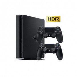 Sony Playstation 4 Slim 2017 Region 2 CUH-2116B 1TB