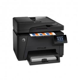 اقساطی HP LaserJet Pro MFP M177fw