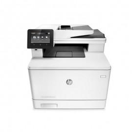 اقساطی HP Color LaserJet Pro MFP M477fnw