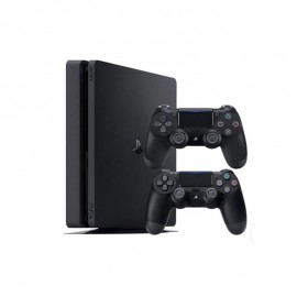Sony Playstation 4 Slim Region 2 CUH-2116A 500GB
