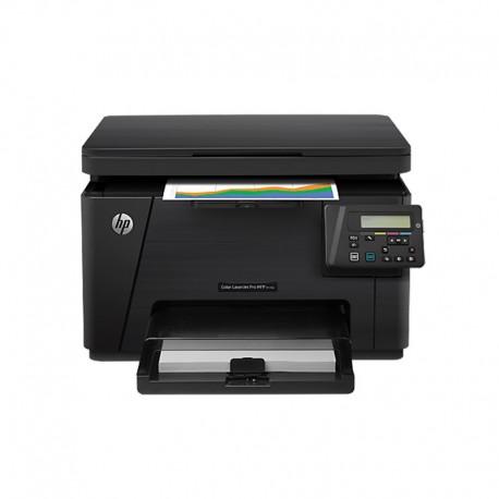 اقساطی HP Color LaserJet Pro MFP M176n