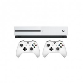 Microsoft Xbox One S - 500GB