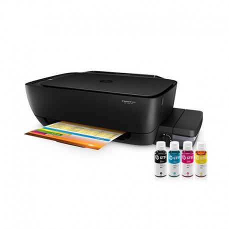 اقساطی HP DeskJet GT 5810 Multifunction Inkjet Printer