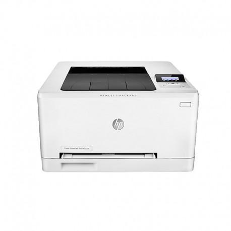 اقساطی HP Color LaserJet Pro M252n