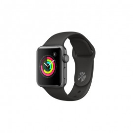 Apple Watch Series 3 - 42mm Silver