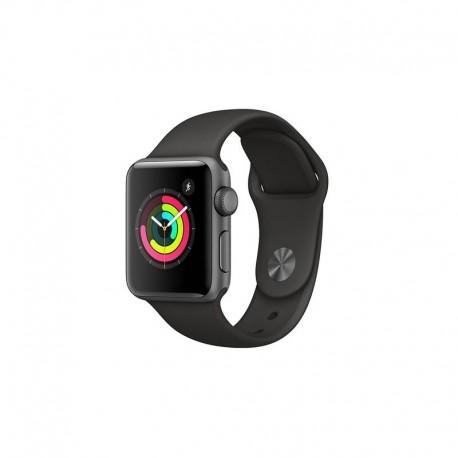 Apple Watch Series 3 - 42mm Silver