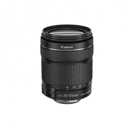 Canon EF-S 18-135mm F/3.5-5.6 STM IS