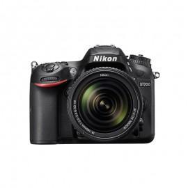 اقساطی Nikon D7200 + 18-140 VR