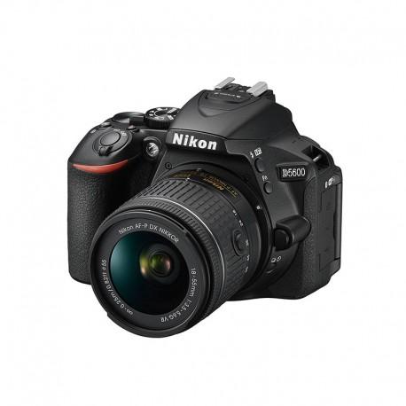 اقساطی Nikon D5600 - 18-55mm VR AF-P