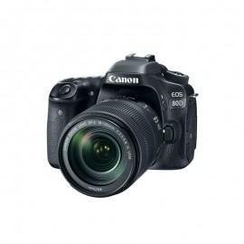 اقساطی Canon EOS 80D + 18-135 IS USM