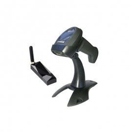 Romans LS 1245W Cordless Barcode Scanner