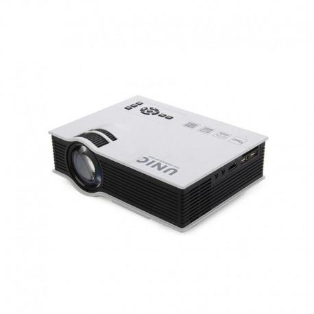 اقساطی Unic UC40 Plus Data Video Projector