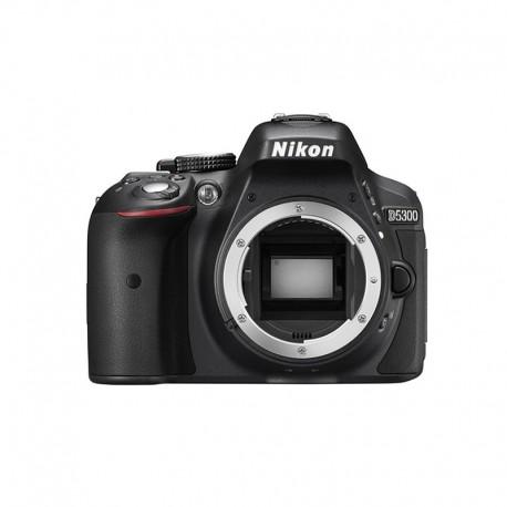 اقساطی Nikon D5300 body