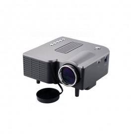 Entertainment portable projector