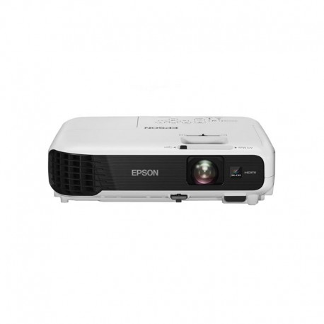 Epson EB-X04 Data Video Projector