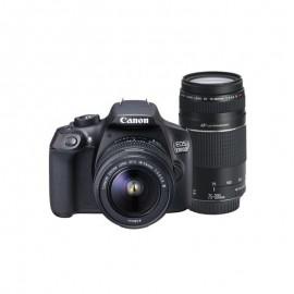 اقساطی Canon EOS 1300D - 18-55 mm DC III , 75-300 mm