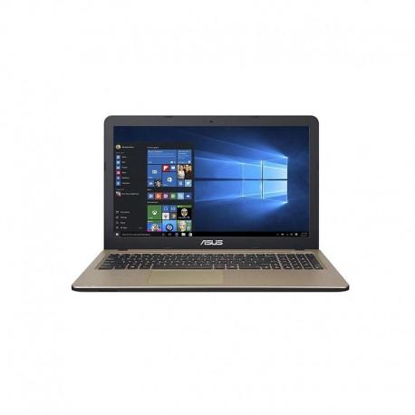 ASUS VivoBook X540YA - B - E1 - 4GB - 500GB - 512MB