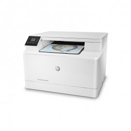اقساطی HP Color LaserJet Pro MFP M180n Printer