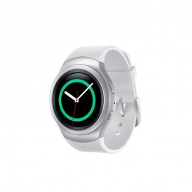 Samsung-Gear-S2-SM-R720-Silver-Smart-Watch