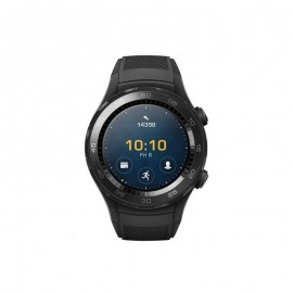 Huawei Watch 2 Sport Carbon Black